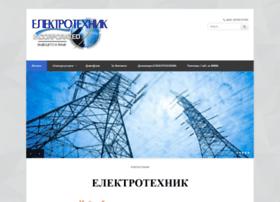 elektrotehnik.com