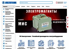 elektrotehnik.ru