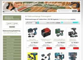 elektrowerkzeuge-online.com
