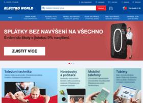 elektroworld.cz