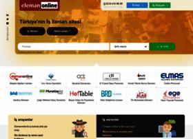 elemanonline.com.tr