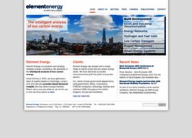element-energy.co.uk