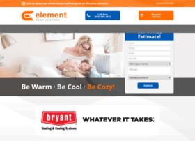 element-hvac.com