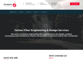 element6composites.com