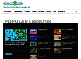 elementalenglish.com
