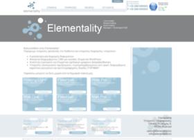 elementality.biz