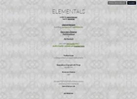 elementals-ao3.tumblr.com