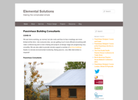 elementalsolutions.co.uk