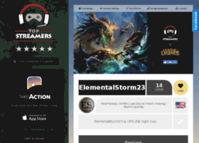 elementalstorm23.topstreamers.com