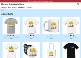 elementanimation.spreadshirt.co.uk