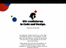 elementare-teilchen.de