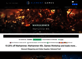 elementgames.co.uk