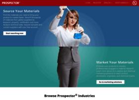 elementisspecialties.ulprospector.com