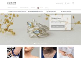 elementjewellery.com