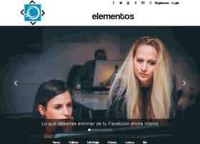 elementos.com.pe