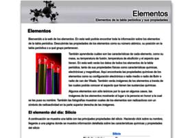 elementos.org.es
