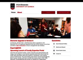 elements.uga.edu