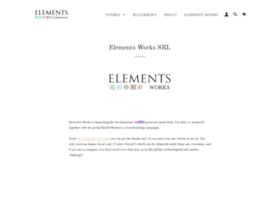 elements.works