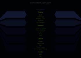 elements4health.com