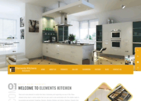 elements4kitchens.com