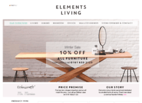 elementsliving.co.uk