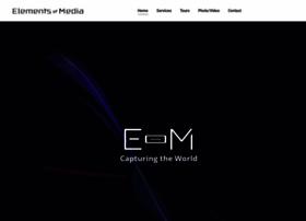 elementsofmedia.com