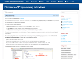elementsofprogramminginterviews.com