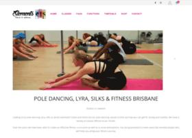 elementspoleaerialfitness.com.au