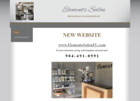 elementssalon.org