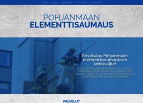 elementtisaumaus.fi