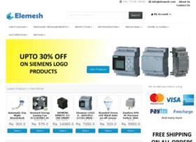 elemesh.com