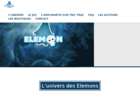 elemon.fr