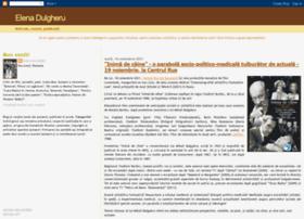 elena-dulgheru.blogspot.com