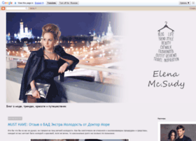 elena-mc-sudy.blogspot.ru