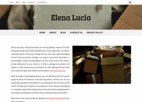 elenalucia.com