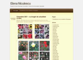 elenaniculescu.com