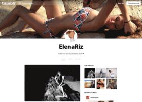 elenariz.tumblr.com