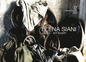 elenasiani.com