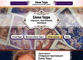 elenatauri.ru