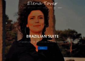 elenatovar.com
