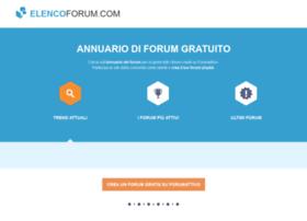 elencoforum.com