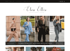 elenellis.com