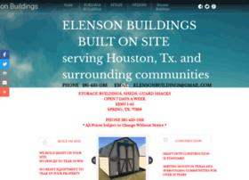 elensonbuildings.com