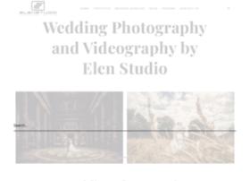 elenstudiophotography.com