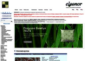 eleonor-corp.ru