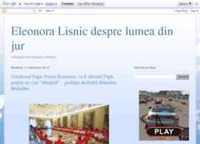 eleonora-lisnic.blogspot.com