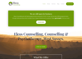 eleoscounselling.com