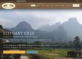 elephant-hills.com