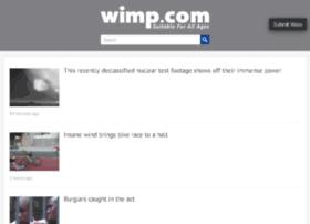 elephant.wimp.com