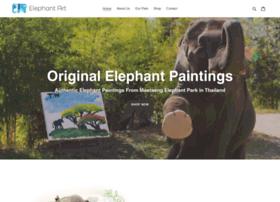 elephantartonline.com